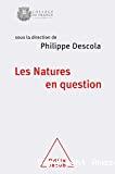 Les Natures en question