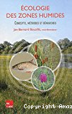 Ecologie des zones humides