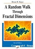 A random walk through fractal dimensions.