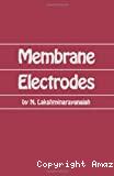 Membrane electrodes.
