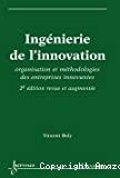 Ingénierie de l'innovation