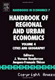 Cities and geography