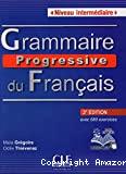 Grammaire progressive du français avec 680 exercices
