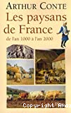 Les paysans de France