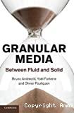 Granular media