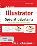 Cahier Illustrator