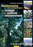 Dictionnaire encyclopédique de l'écologie et des sciences de l'environnement.