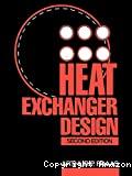 Heat exchanger design.