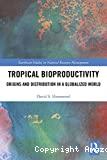 Tropical Bioproductivity