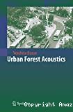 Urban Forest Acoustics.