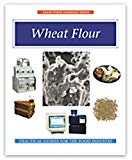 Wheat flour.