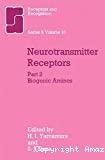 Neurotransmitter receptors. Part 2 : Biogenic amines.