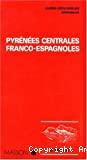 Pyrénées centrales franco-espagnoles.