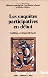 Les enquêtes participatives en débat : ambition, pratiques et enjeux