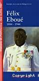 Félix Eboué - 1884-1944
