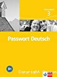 Passwort Deutsch. Ausgabe in drei Bänden
