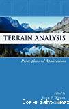 Terrain analysis : principles and applications.