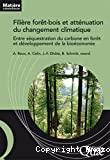 Filière forêt-bois et atténuation du changement climatique