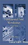 Fundamental food microbiology.