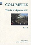 Traité d'agronomie