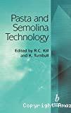 Pasta and semolina technology.