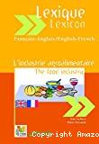 Lexique industrie agroalimentaire