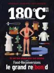 180°C, HS n° #1 - février 2016 - Food-Reconversions