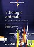 Éthologie animale