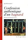 Confession authentique d'un bagnard