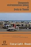 Changements environnementaux globaux et Droits de l'Homme