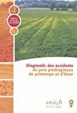 Diagnostic des accidents du pois protéagineux de printemps et d'hiver