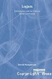 Logjam: Deforestation and the Crisis of Global Governance.