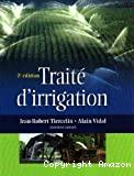 Traité d'irrigation