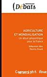 Agriculture et mondialisation