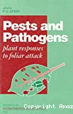Pests and pathogens : plant responses to foliar attack
