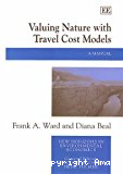 Valuing nature with travel cost models : a manual.
