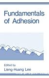 Fundamentals of adhesion.