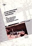 Sols ferrallitiques et leur répartition géographique.1, Introduction générale, les sols ferrallitiques