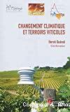 Changement climatique et terroirs viticoles