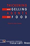 Thickening and gelling agents for food.