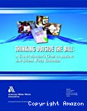 Thinking outside the bill: a utility manager's guide to assisting low-income water customers