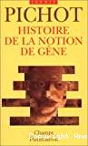 Histoire de la notion de gène