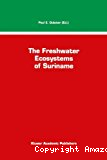 The freshwater ecosystems of Suriname