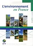L'environnement en France