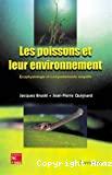Les poissons et leur environnement