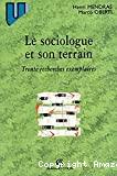 Le terrain en sociologie