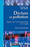 Déchets et pollution