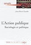 L' action publique
