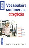 Le vocabulaire de l'anglais commercial
