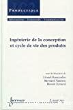 Ingénierie de la conception et cycle de vie des produits